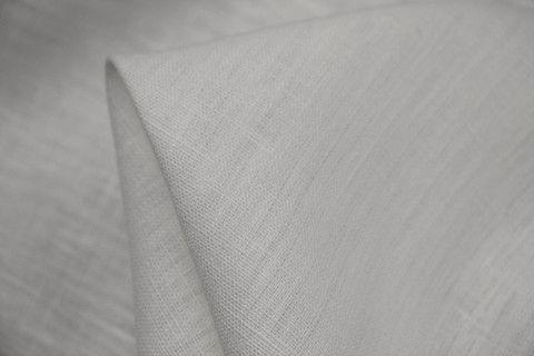 Milky Solino - Linen - Tessuti Fabrics - Online Fabric Store - Cotton, Linen, Silk, Bridal & more