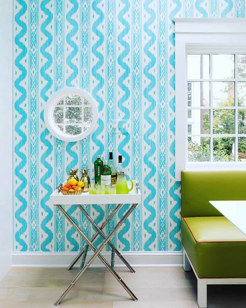 From The New Quadrille 446214848751862 Wallpaper Lookbook Bali