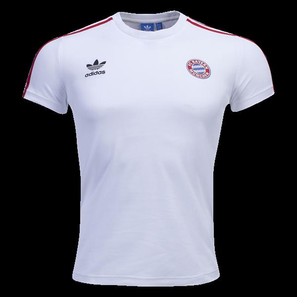 c21951800 Bayern Munich Originals 2017 Sleeveless Jersey - WorldSoccershop.com
