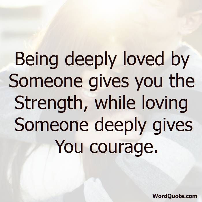 Strong Love Quotes Interesting Strong Relationship Quotes Unique A Strong Relationship About Love