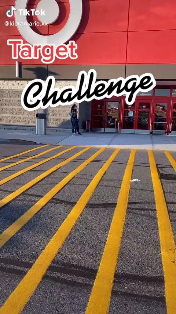 Best Friend Target Challenge Video Things To Do At A Sleepover Best Friend Activities Friend Challenges