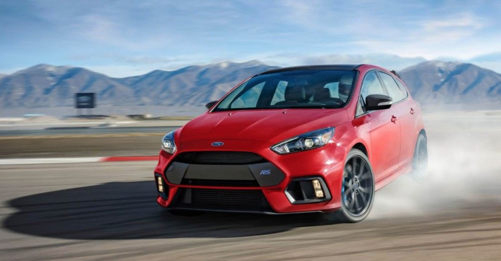 The 20 Best Cars That Still Offer A Manual Transmission Ford