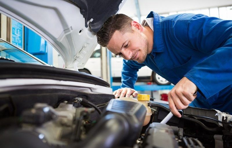 How to Find a Great Car Mechanic near you? Car mechanic