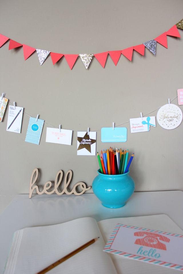 Alt Summit Inspired Office Decor Inspire Pinterest Office