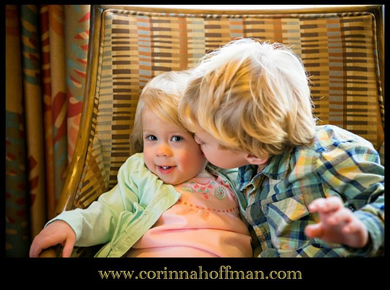 © Corinna Hoffman Photography - www.corinnahoffman.com -Portrait Session - Jacksonville, Florida - Jacksonville FL Family Photographer