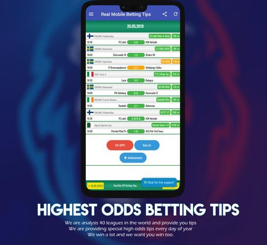30 min de sport betting
