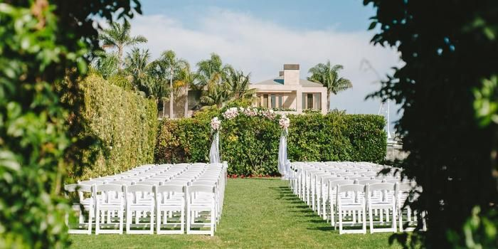 Balboa Bay Resort Weddings Price Out And Compare Wedding Costs For Ceremony Reception Venues In Newport Beach Ca