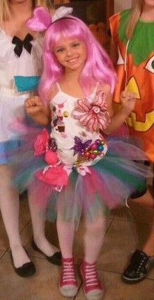 DIY Katy Perry Costume, By Me ♥  #KP3D