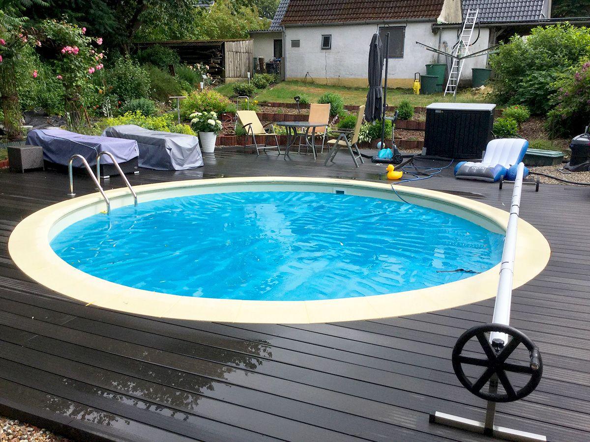 Conzero Kunden Erfahrungsberichte Poolakademie Der Pool Shop Fur Den Eigenbau Des Heimischen Pools Garten Pool Selber Bauen Gartenpools Eigenen Pool Bauen
