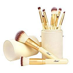 best rated makeup brushes on amazon  eye makeup brushes