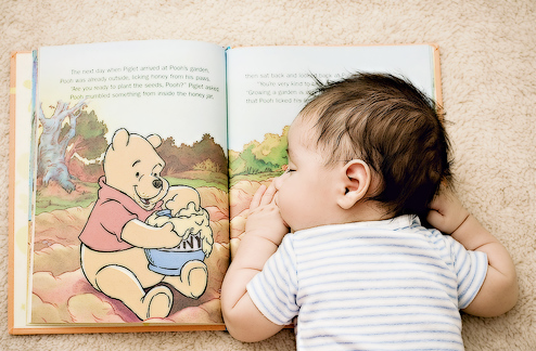 For Danny, my little man who always gets sleepy when we read.