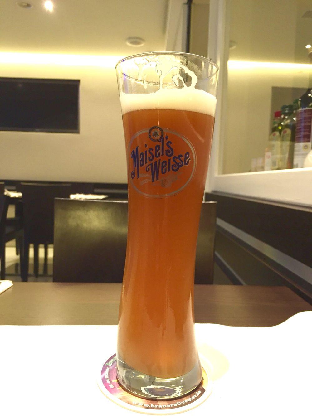 Maisel S Weiss Cerveza Alemana De Trigo Con Un Sabor Unico Desde