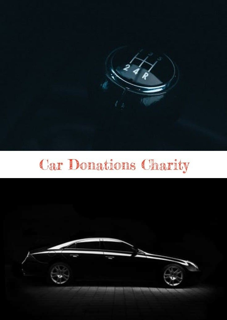 Car Donations And Tax Deductions Car Donate Car Tax Deductions