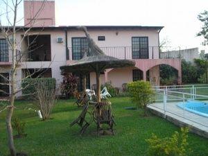 Colon Complejo Punta Norte Turismo Alojamiento Cabanas