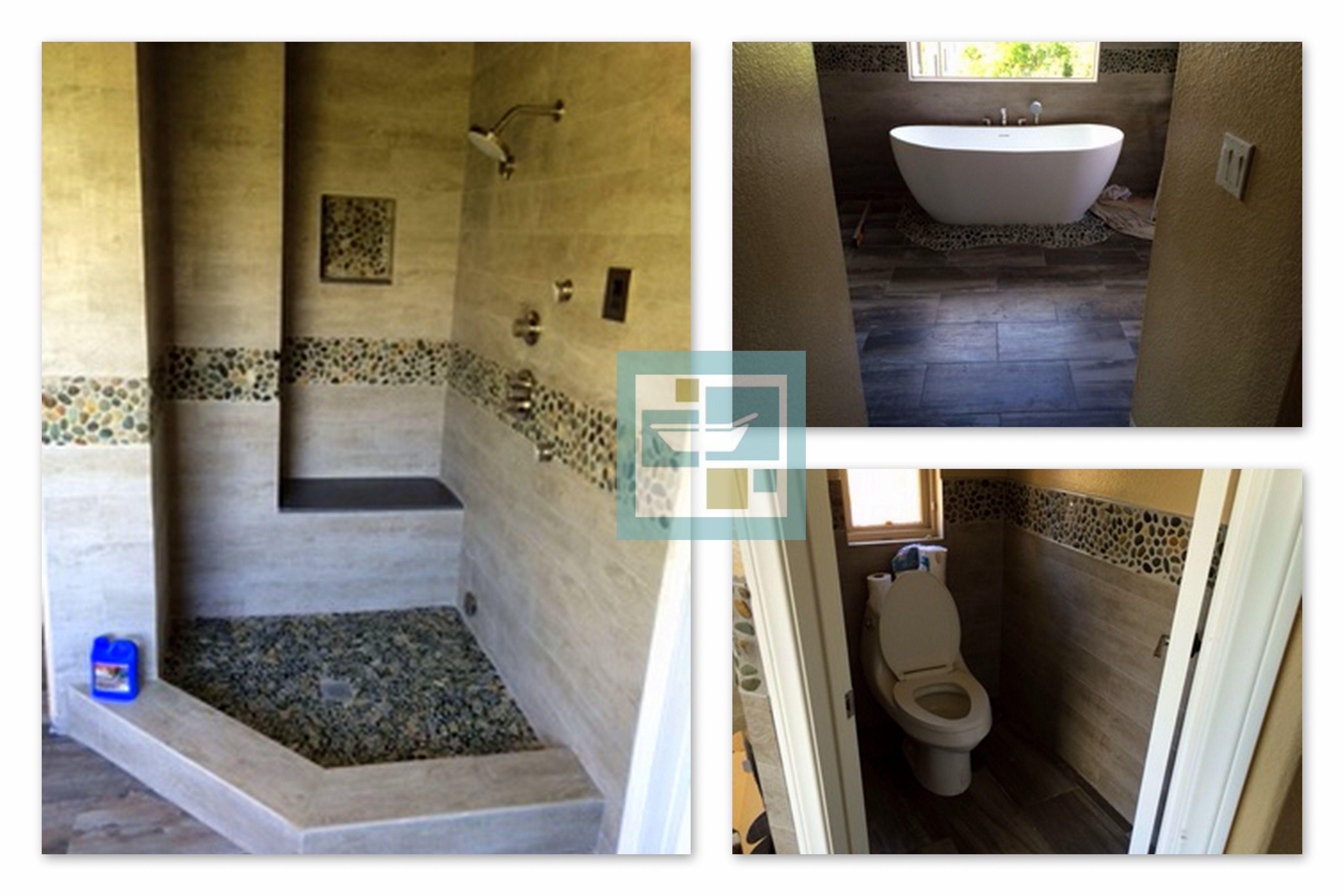 Design By Vanessa At International Bath And Tile San Go Ibt