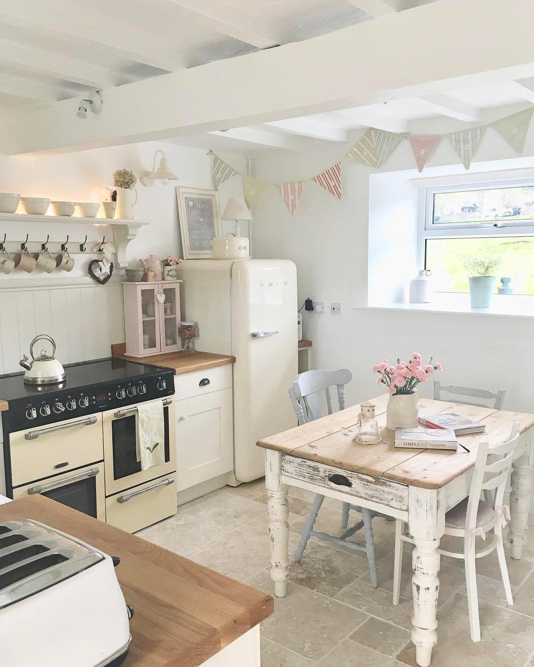 Cocina campestre | Ambientes | Pinterest | Cocinas, Decoración y Casas