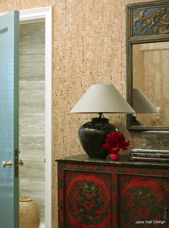 Design detail with Asian influences by Miles Redd | Home decorations ...
