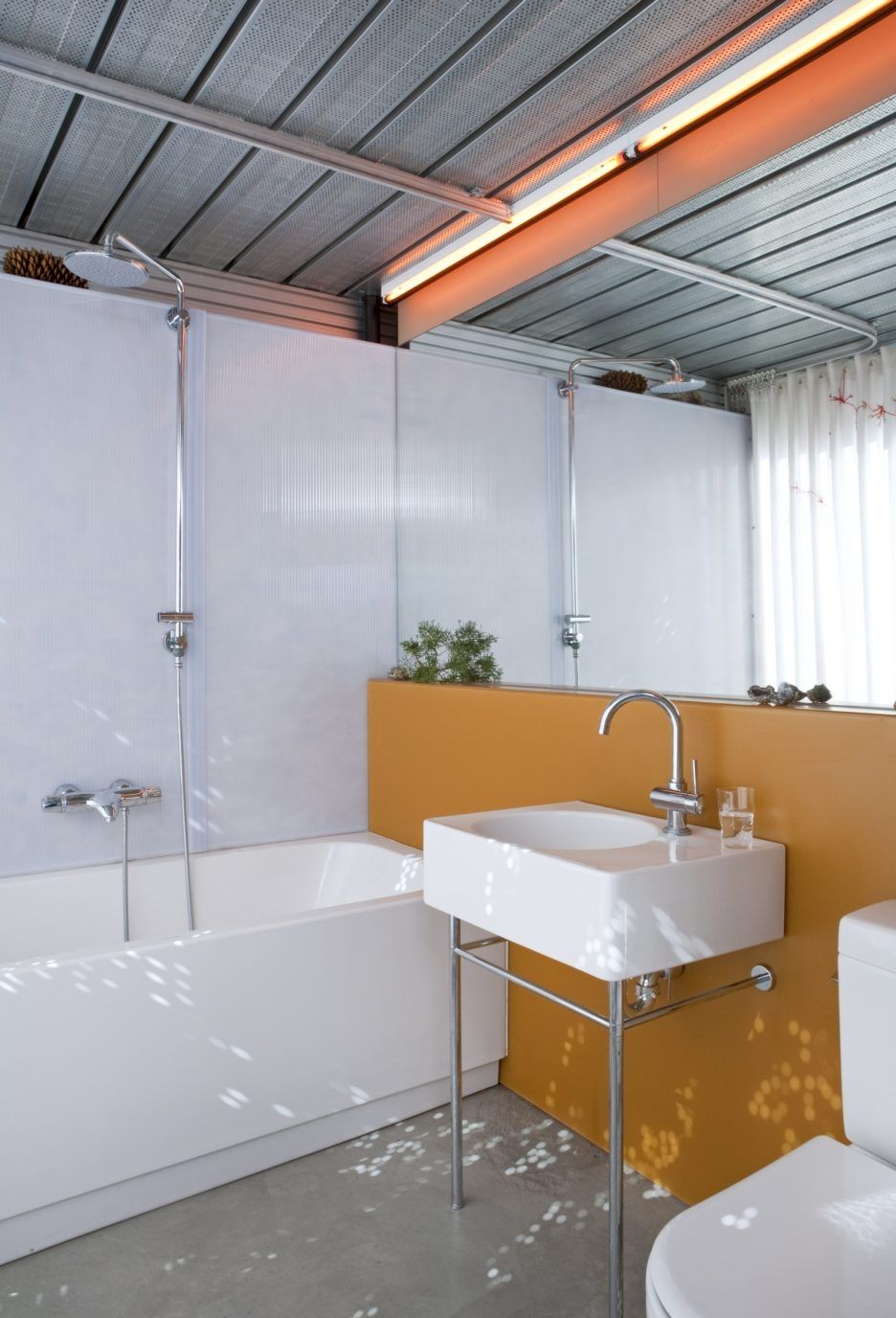Off Grid Bathroom Solutions