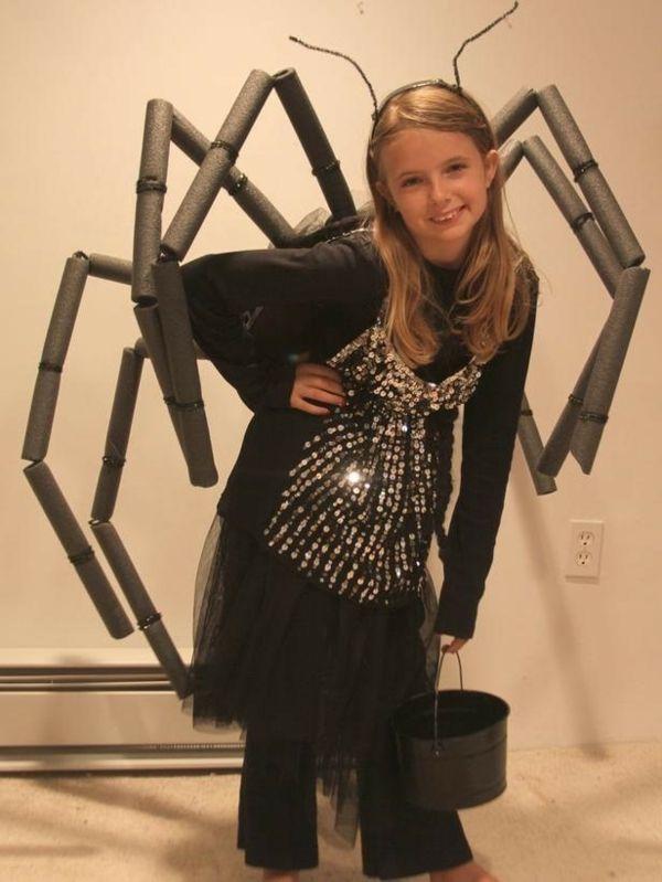 g nstige halloween kost me f r alle partym use fasching halloween kost m spinne spinne. Black Bedroom Furniture Sets. Home Design Ideas