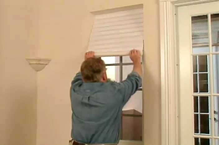 How To Use Temporary Paper Window Shades Window Shades Temporary Shades Windows