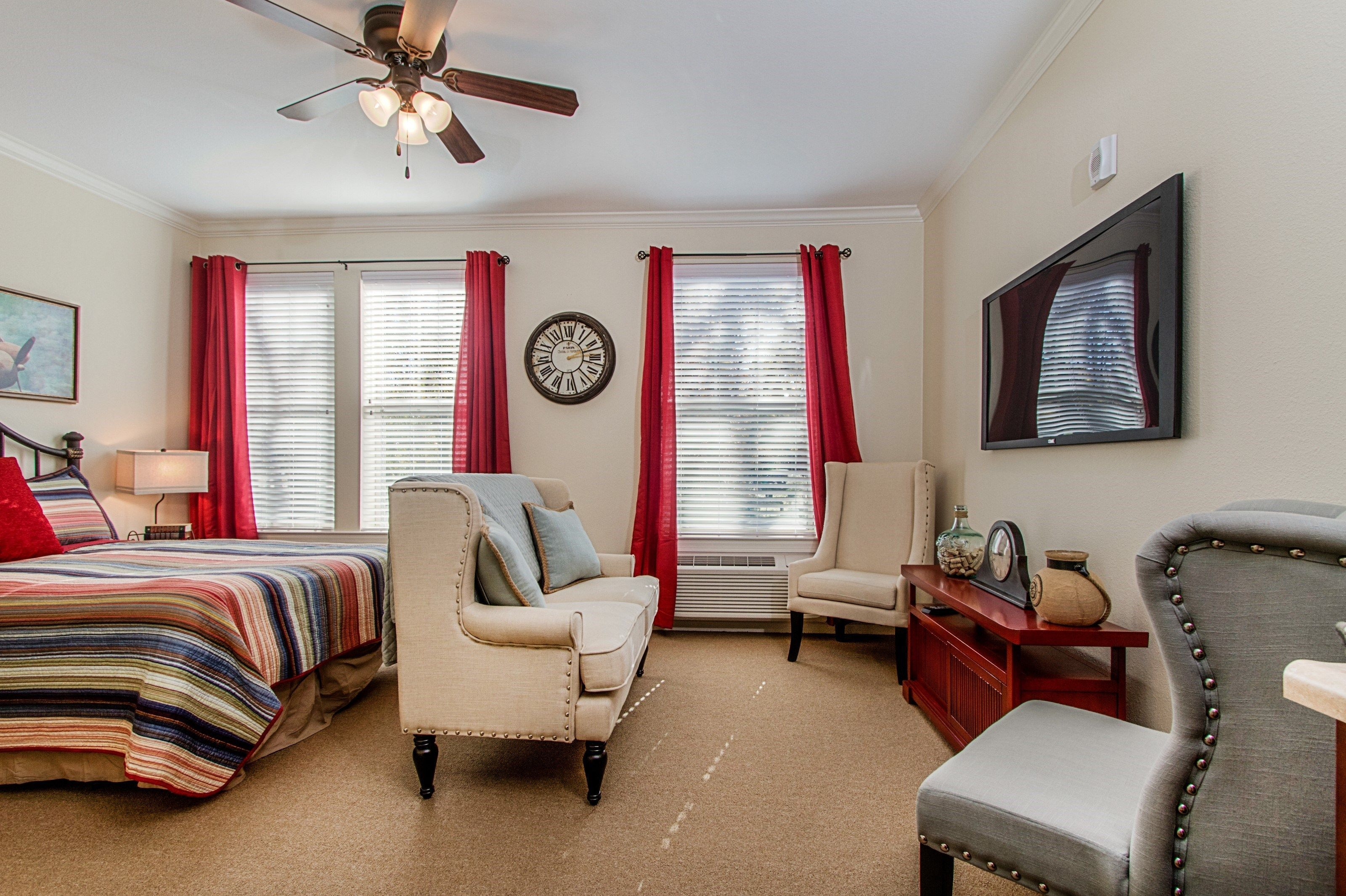 Assisted Living and Memory Care in Flower Mound, TX Cozy