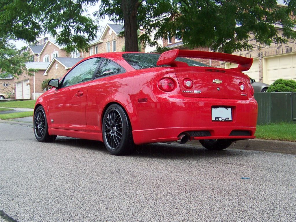 sexy chevy cobalt ss turbo cars pinterest chevy. Black Bedroom Furniture Sets. Home Design Ideas