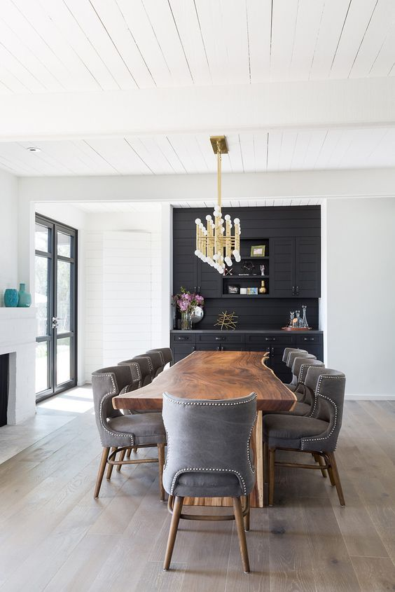The rare 1960\u0027s Japanese style home in Montecito is dressed in a