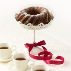 Taateli-suklaakakku, gluteeniton - Kotikokki.net - reseptit