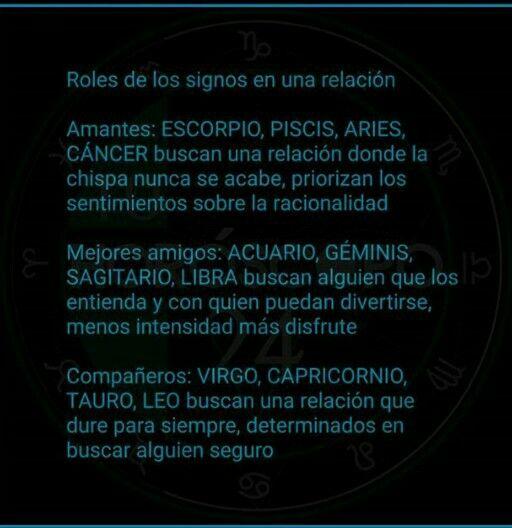 Pin De Cartagena En Signos Zodiacales Signos Del Zodiaco Signos Del Horoscopo Signos