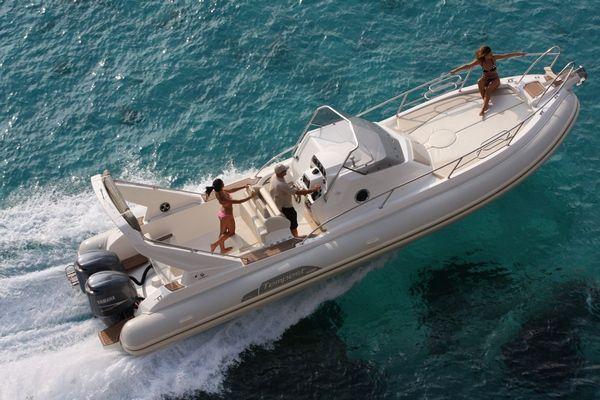 Costruire barche, un'eccellenza italiana
