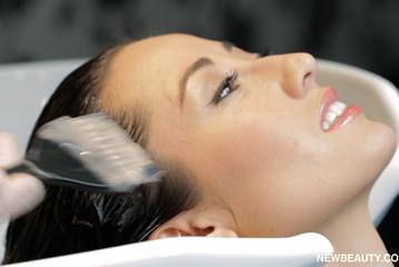 How To Stop Brassy Hair With Celebrity Hair Colorist Jennifer J - NewBeauty