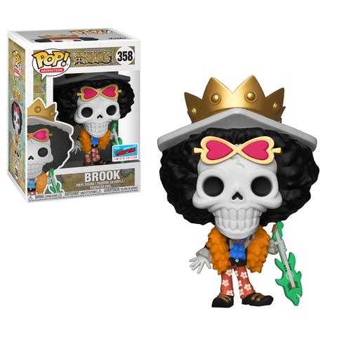 Franky-One Piece Funko POP VINYLE
