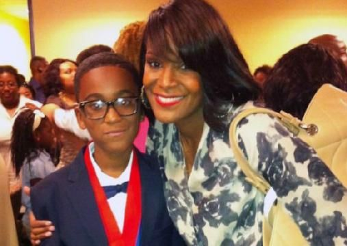 REPORT: Tameka Raymond's Son To Be Taken Off Life Support