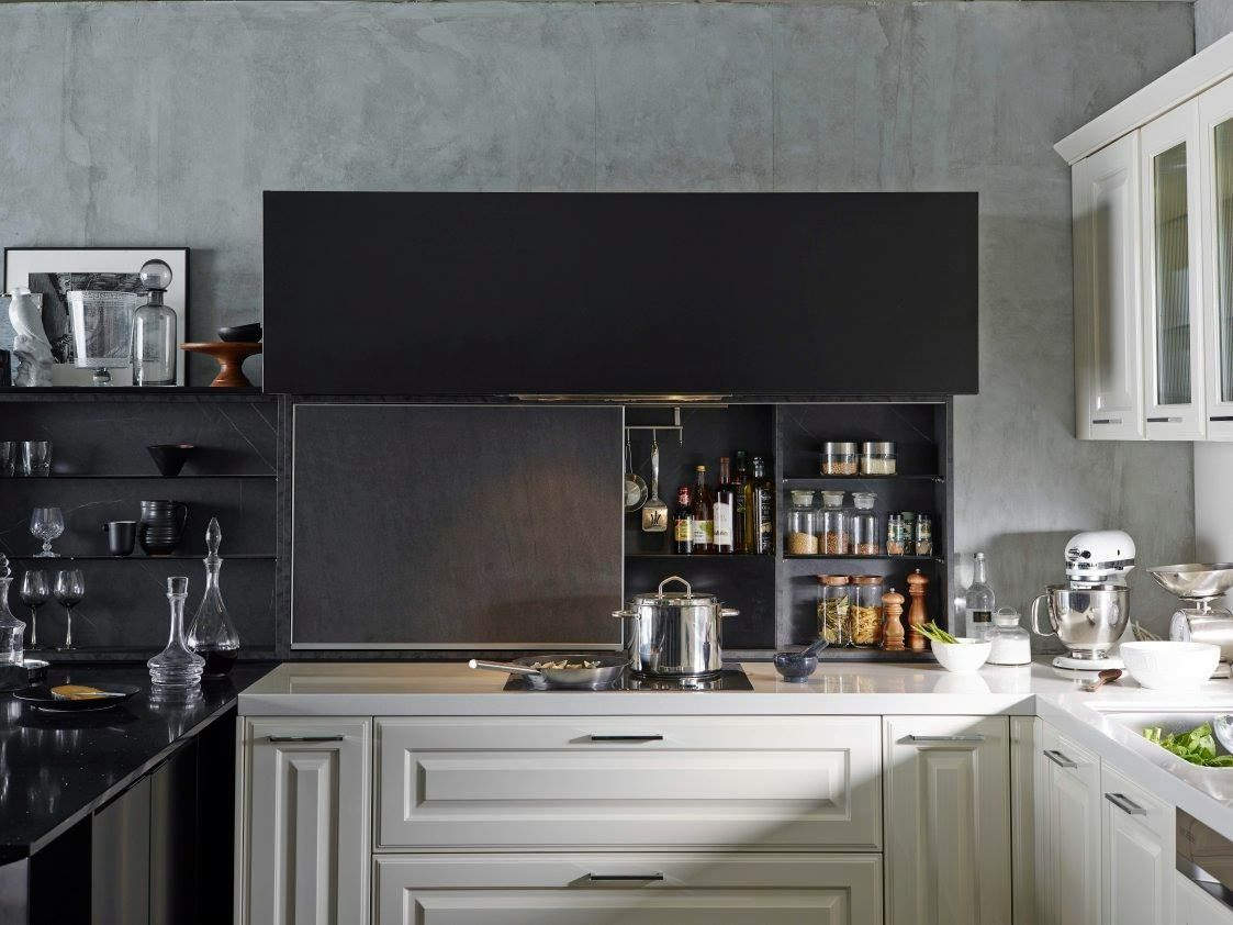 Mason De Kitchenbach. World Best Kitchen Brand. Kitchenbach. Kitchen Design.