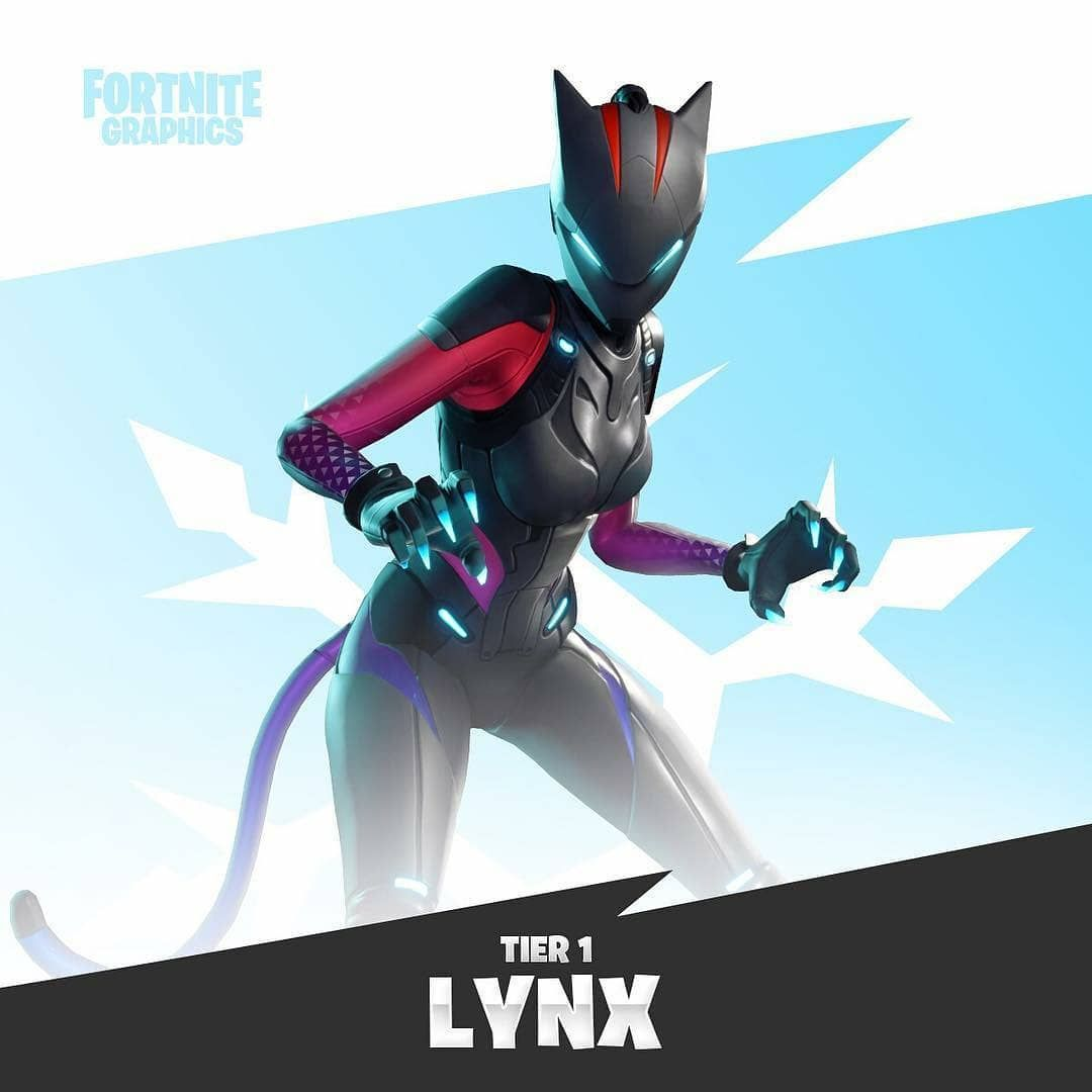 Fortnite On Instagram What Is Your Favorite Skin From The Season 7