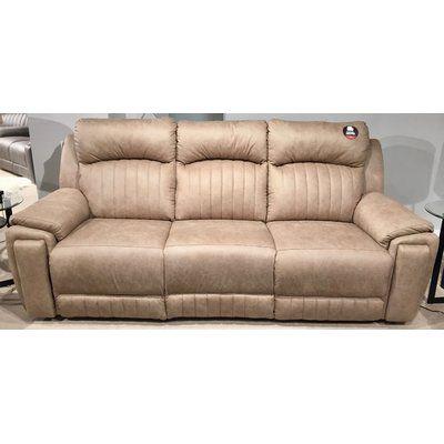 Southern Motion Reclining Sofa