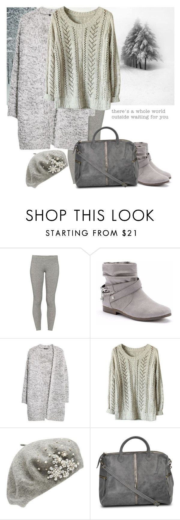 """""""Outfit"""" by hyperactivecold ❤ liked on Polyvore featuring TNA, Juicy Couture, MANGO, Forever New, Aridza Bross, women's clothing, women, female, woman and misses"""