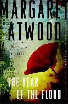 The Year of The Flood - Margaret Atwood