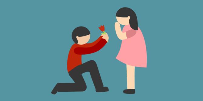 23 Gambar Kartun Cinta Bergerak Ini Cara Katakan Aku Cinta Kamu Tanpa Bicara Merdeka Com Download Gambar Love Cantik Dan Romanti Kartun Gambar Kartun Gambar