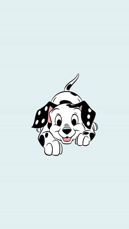 Handyhintergrund Hintergrundbilderiphone Hintergrundbildertumblr Tumblrhintergrunde ディズニーの使える壁紙 ディズニー 犬 101匹わんちゃん