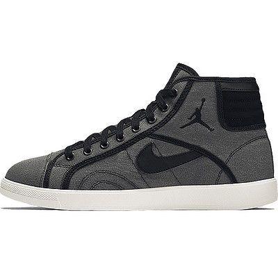 2befc297eaf6 Nike Air Jordan Sky High OG Mens 819953-011 Black Sail Shoes Sneakers Size  11