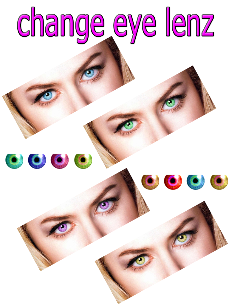 Android Application - Makeup to Photoshop