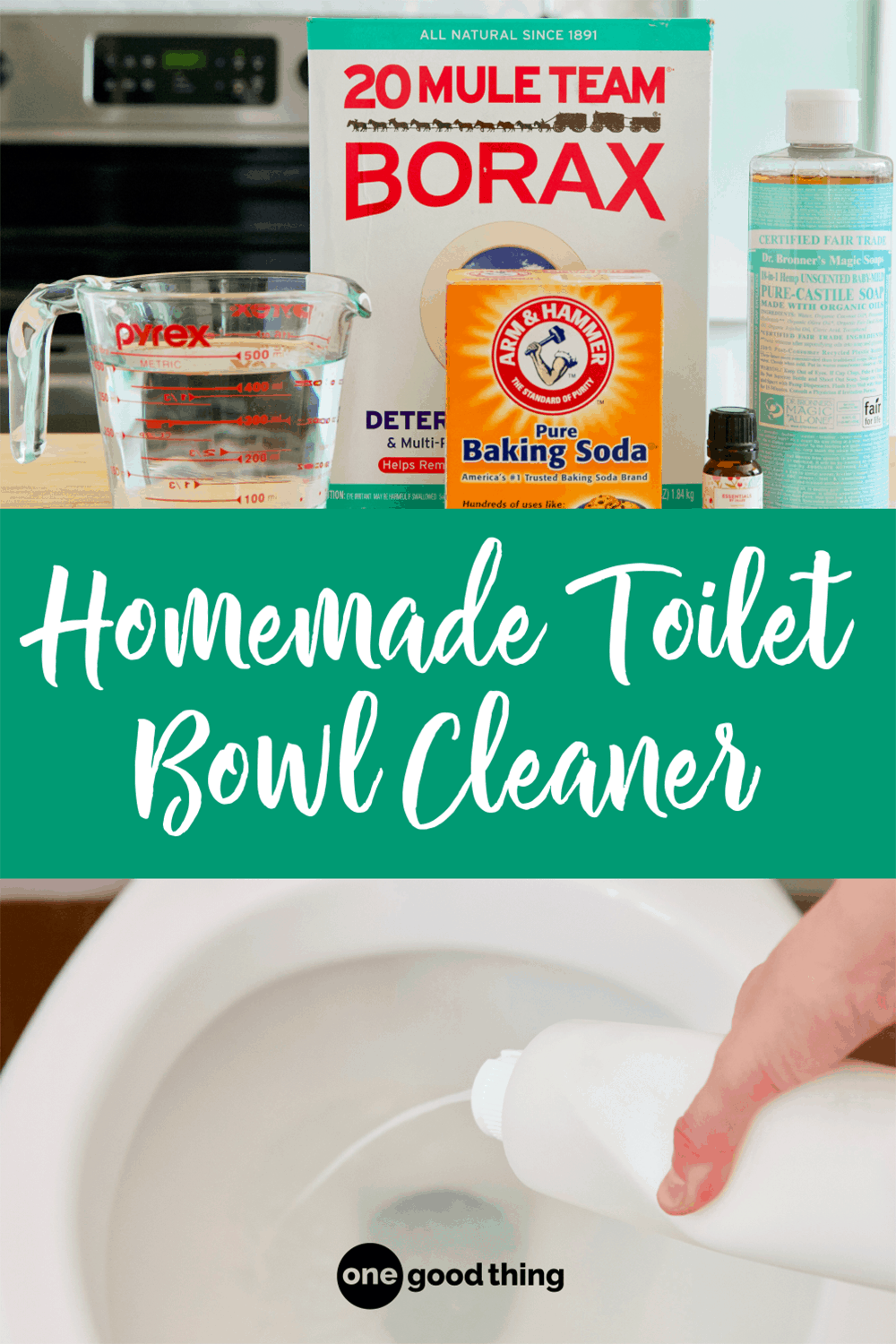 How To Make A Homemade Toilet Bowl Cleaner Homemade Toilet Bowl Cleaner Toilet Bowl Cleaner Toilet Bowl