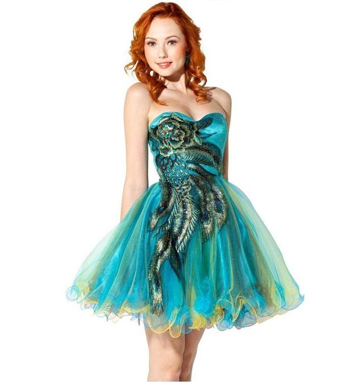 Formal Dance Dresses for Juniors