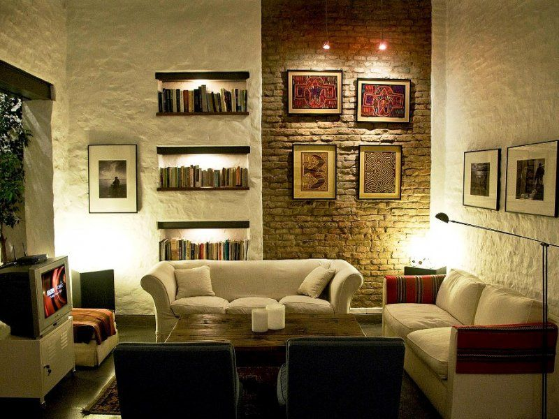 Pin by Kenn Patterson on Loft furniture (With images ...