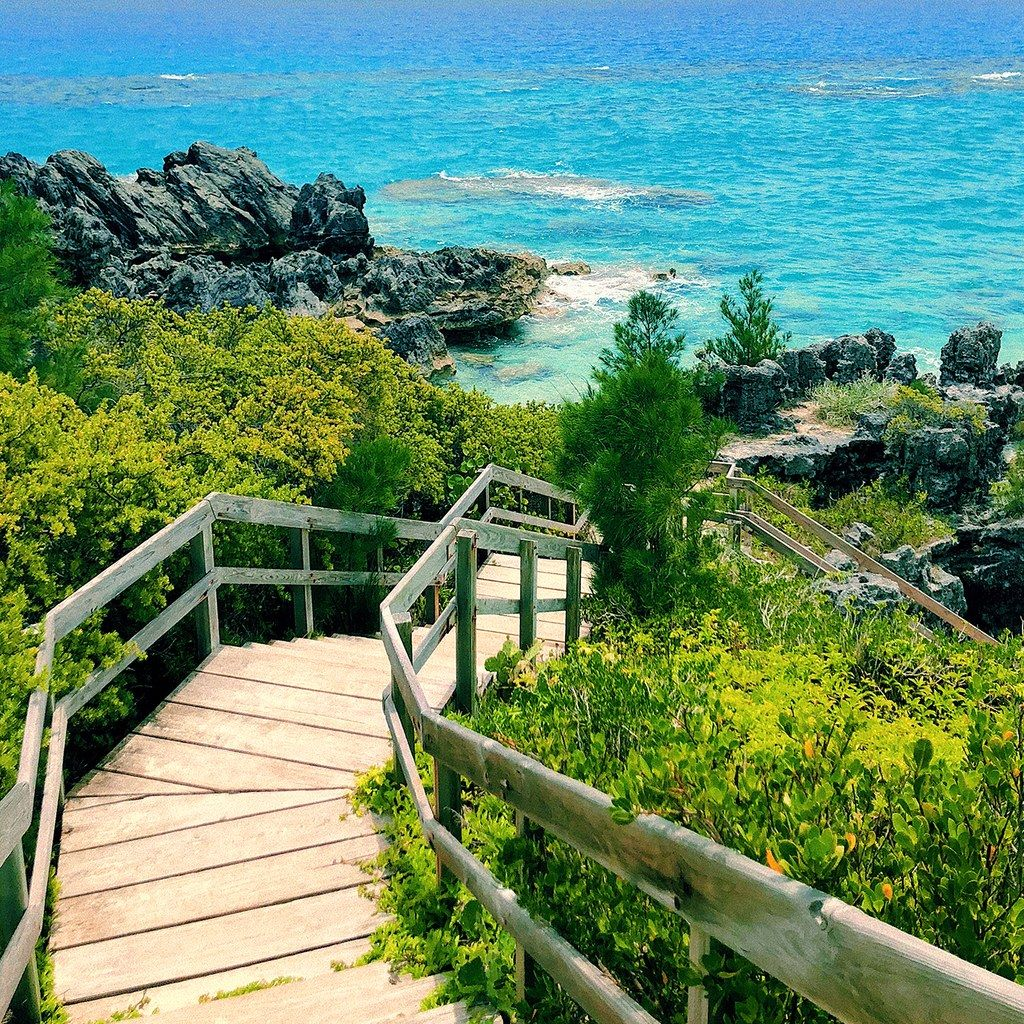 Private Island Beaches: This Island Is The Best Place To Find Hidden, Almost