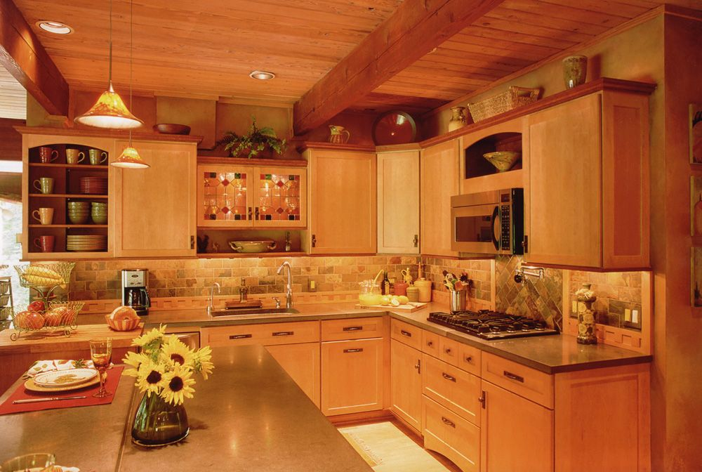 Traditional | Dream Kitchens