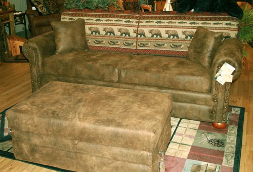 Lakeside Lodge Sofa