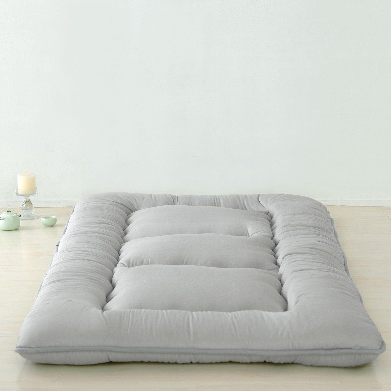 anese sofa bed sagging seat repair amazon light grey futon tatami mat japanese