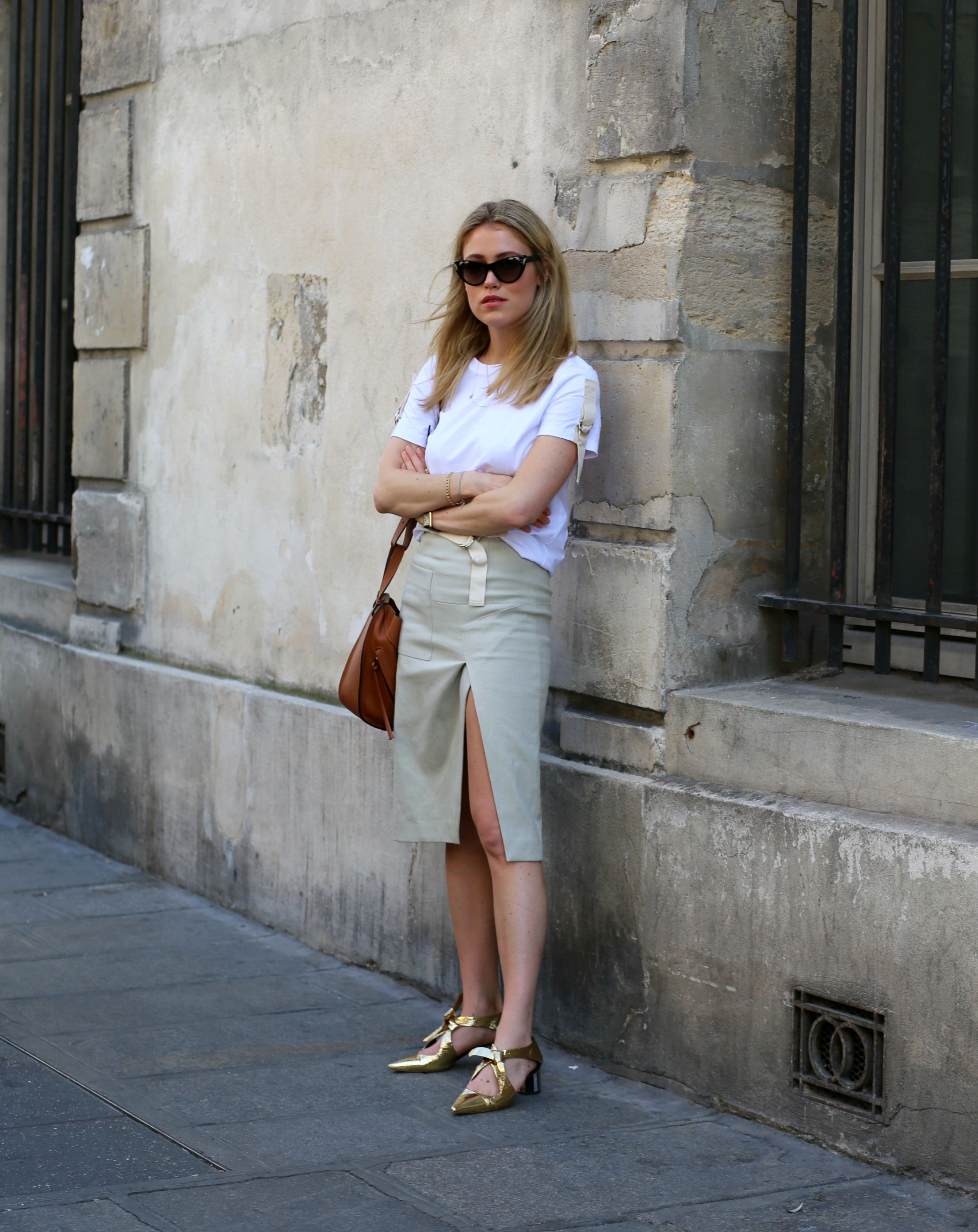 Streets of Paris | Annabel
